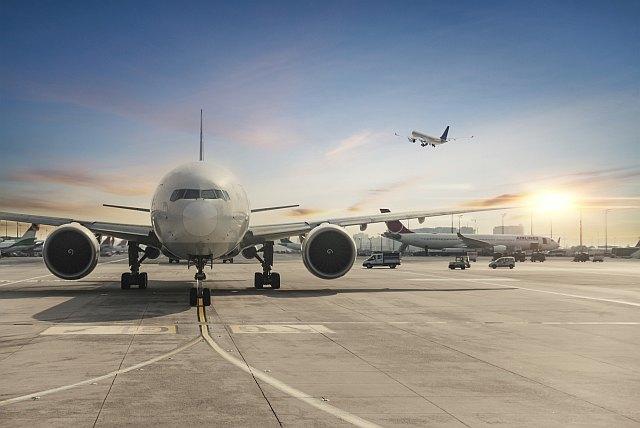 Přeprava leteckých paliv G.A.S. Petroleum