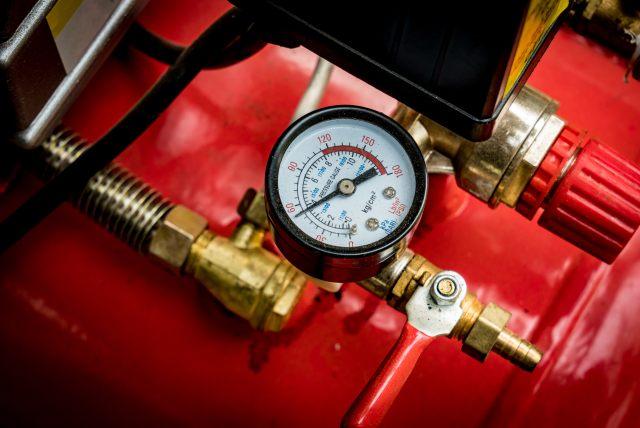 Typy zkoušek tlakové revize ADR G.A.S. Petroleum